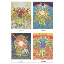 Four Archangels