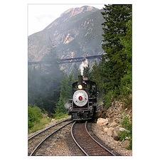 Georgetown Colorado Railroad