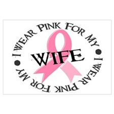 I Wear Pink For My Wife 38