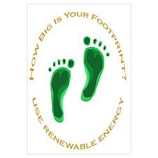 Carbon Footprint Renewable En