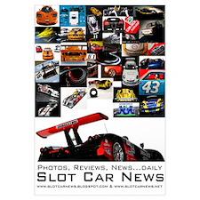 Slot Car News