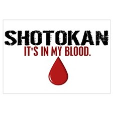 In My Blood (Shotokan)