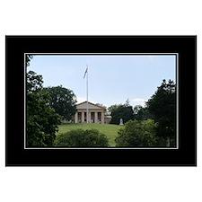 Arlington House 18x24