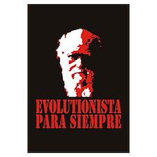 Evolution forever!