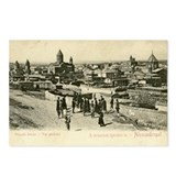 Gyumri, Armenia Postcards (Package of 8)