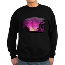 Forever The Beginning Sweatshirt