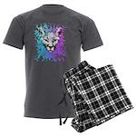 Blue Stars DWTS Martinez Organic Kids T-Shirt