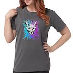 Blue Stars DWTS Martinez Women's Light T-Shirt