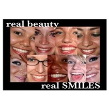 - Real Smiles