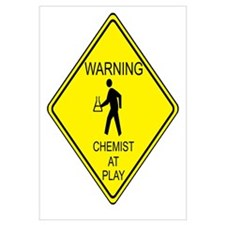 Chemist at Play