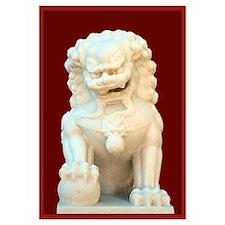 Guardian Lion