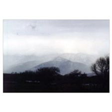Rocky Mountain Lanscape