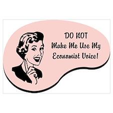 Economist Voice