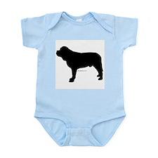 Mastiff 174 Infant Creeper