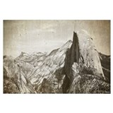 Cute Yosemite valley Wall Art