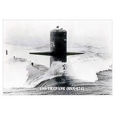USS TREPANG