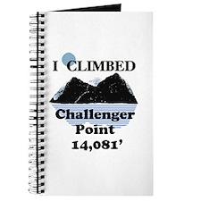 Challenger Point Journal