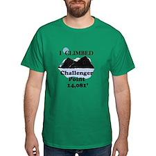Challenger Point T-Shirt