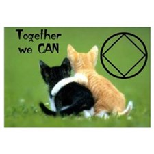 TOGETHER WE CAN CATS