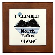North Eolus Framed Tile