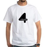 Simple 4-minutes T-Shirt (Men's)