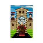 Roman Gladiator at Fort Magnet (100 Pk)