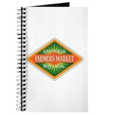 Eat Fresh Farmers Market Journal