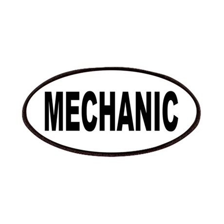Mechanic Patches