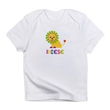 Reese the Lion Infant T-Shirt