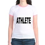 Athlete Jr. Ringer T-Shirt