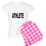 Athlete Women's Light Pajamas