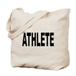 Athlete Tote Bag