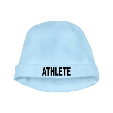 Athlete baby hat