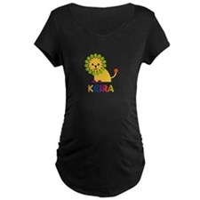 Keira the Lion T-Shirt