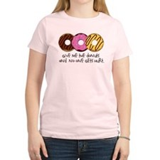 I love donuts! T-Shirt