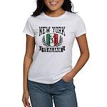 New York Italian Women's T-Shirt