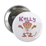 Little Monkey Kelly 2.25