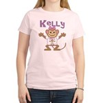 Little Monkey Kelly Women's Light T-Shirt