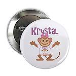 Little Monkey Krystal 2.25