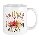 Breaking Dawn Small Mugs