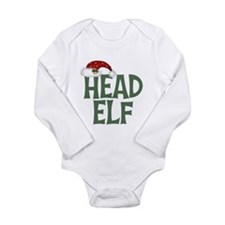 Head Elf Baby Outfits