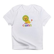 Quinn the Lion Infant T-Shirt