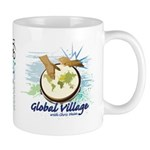Global Village - KMUW Coffee Mug