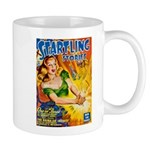 Science Fiction Woman Cover Mug