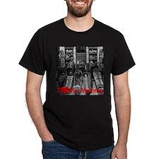 I (Heart) My Mummy T-Shirt