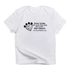 Looking Infant T-Shirt
