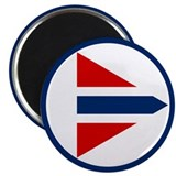 Royal Norwegian Air Force Magnet