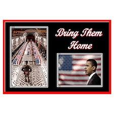Bring Them Home Obama