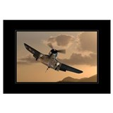 F4U Composite 16x20