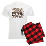 Colorado (Funny) Gift Pajamas